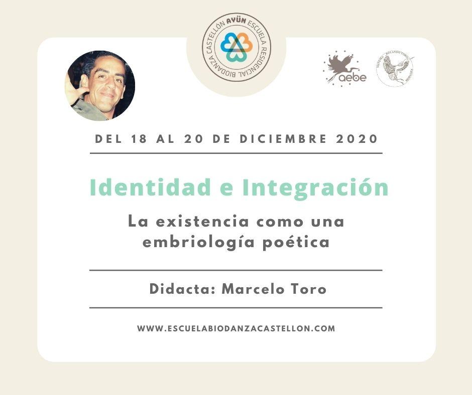 Identidad e Integración