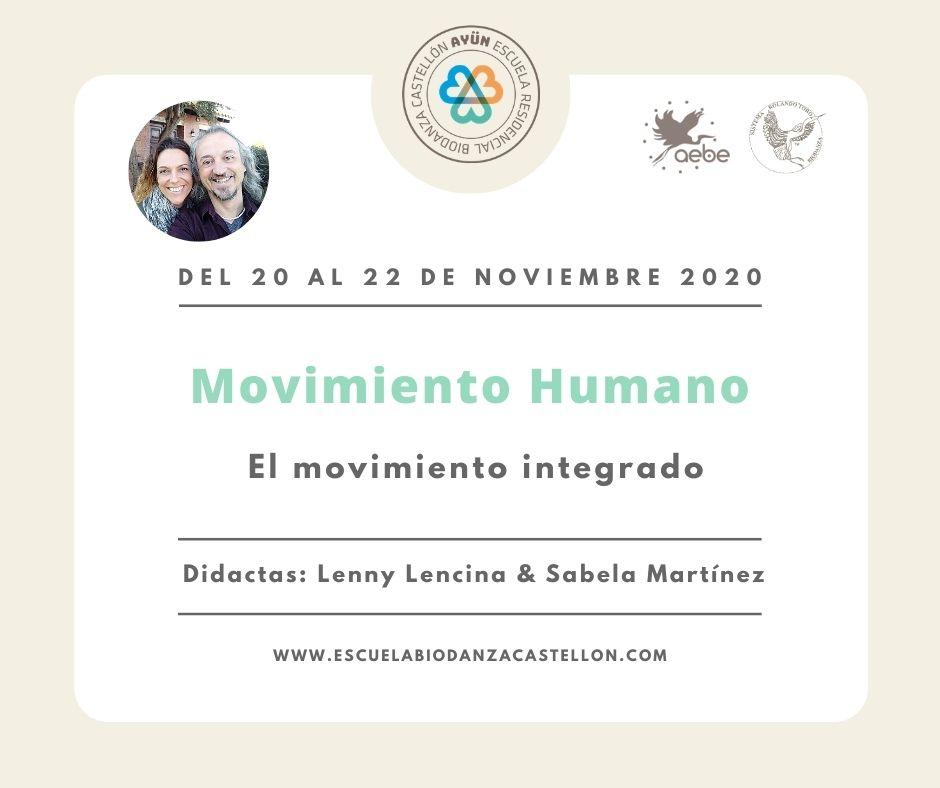Movimiento Humano