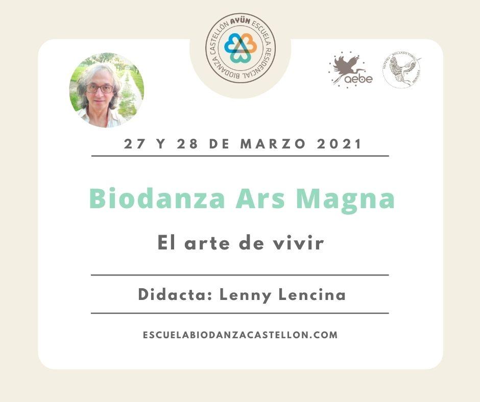 Biodanza Ars Magna 7