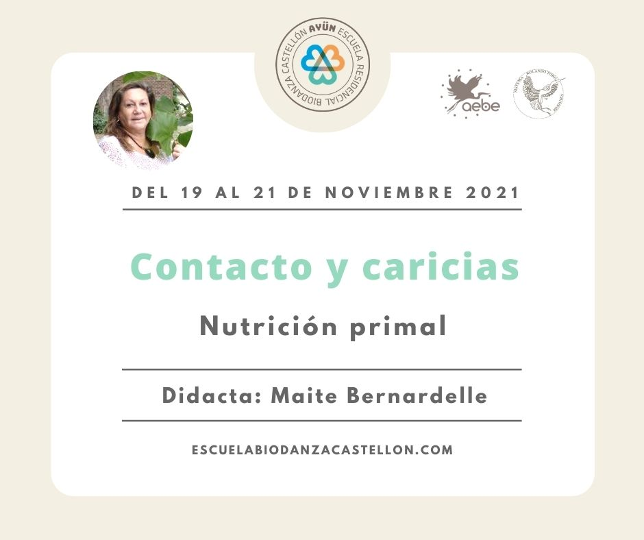 Contacto y caricias 7
