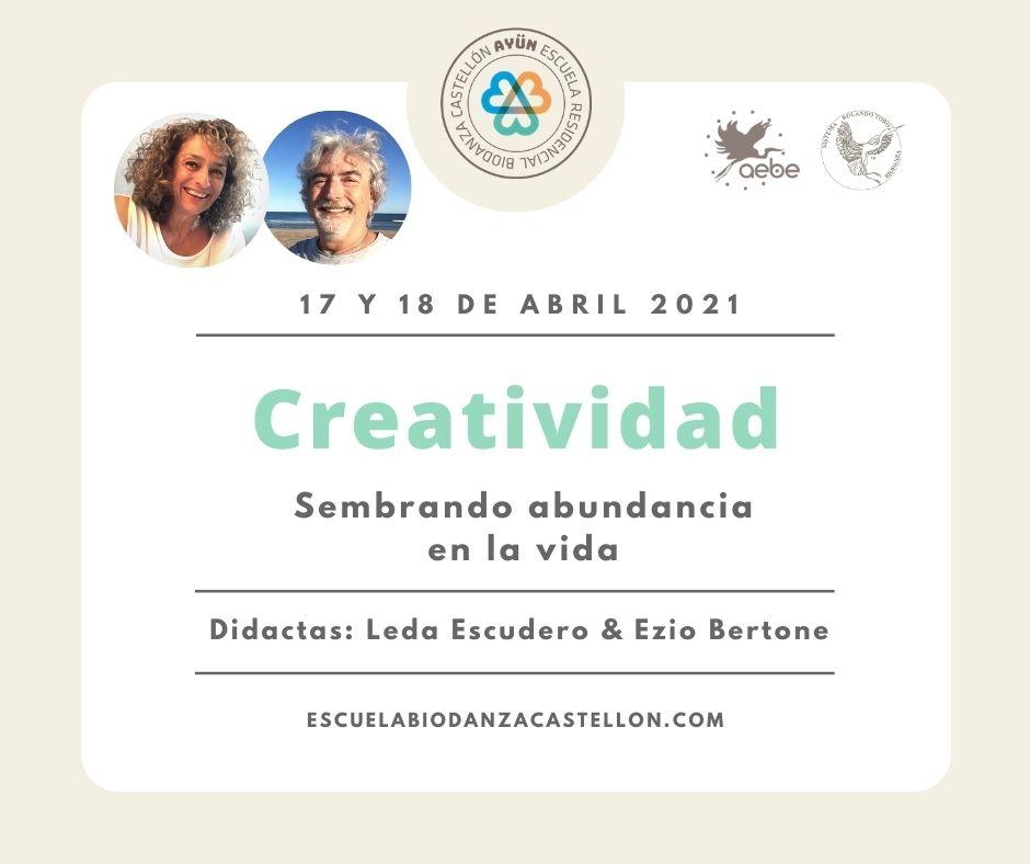 Creatividad 7