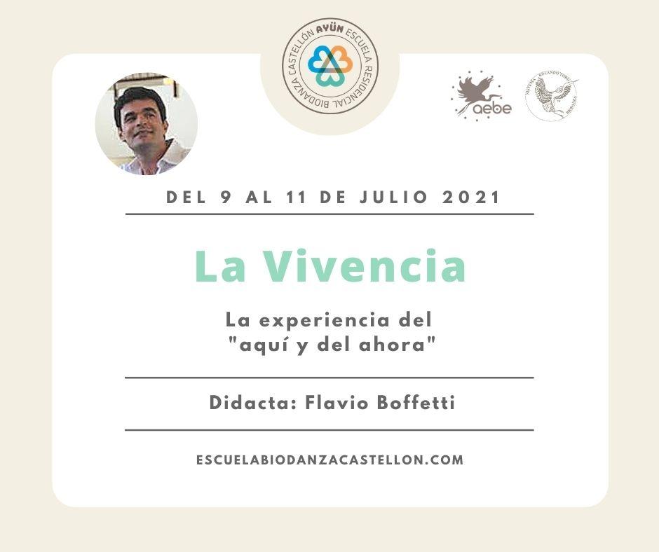 La Vivencia 7