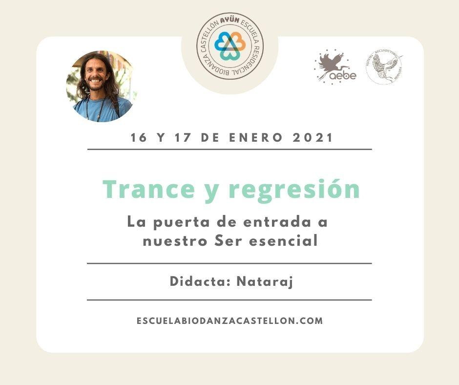 Trance y regresión 7