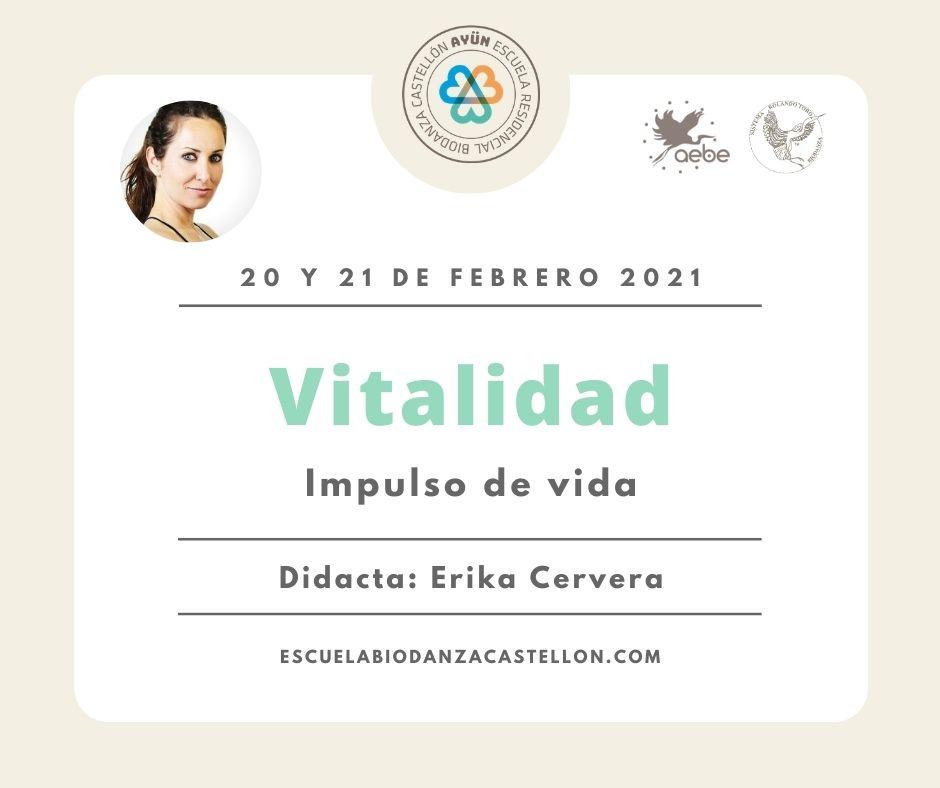 Vitalidad 7