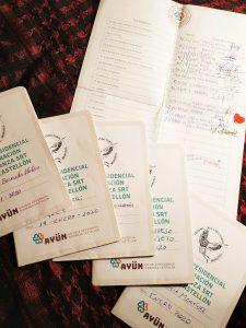 Lee más sobre el artículo Cruzando el ecuador en Ayün